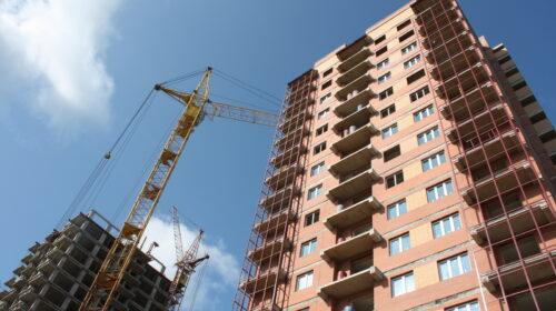 стройка, строительство